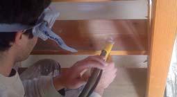 Le nettoyage et le décapage par aérogommage